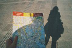 travel photography idea