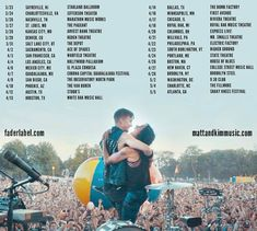 Matt and Kim are packing up the van and hitting the road for a North America tour in 2018.