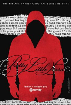 Amazing #PLL fan art
