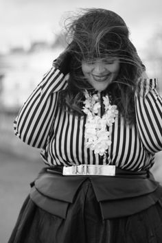* Daisies & Stripes * « Le blog mode de Stéphanie Zwicky
