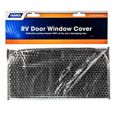 Camco Thermal Reflective Window Cover 45167 at The Home Depot - Mobile Travel Trailer Camping, Rv Camping, Camping Ideas, Glamping, Travel Trailers, Camping Stuff, Kayak Trailer, Camping Cabins, Camping Guide