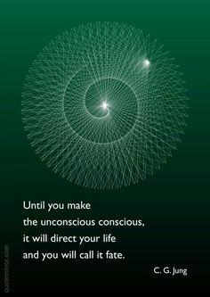 Until you make the unconscious conscious I am not what happened to me – Carl Gustav Jung Spiritual Awakening, Spiritual Quotes, Spiritual Power, Spiritual Messages, Consciousness Quotes, Collective Consciousness, Carl Jung Quotes, C G Jung, Les Sentiments