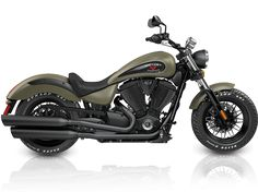2016 Victory Gunner- Model Type: Cruiser READY. AIM. THROTTLE. RIDE IN STYLE Tough Meets Timeless. This Gear Is Designed To Last And Built To Ride. http://www.gothamsi.com/ #Motorcycles #StatenIslandMotorcycleDealers #NYCMotorcycleDealers #victorymotorcycles