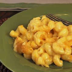 Smoked Macaroni and Cheese - You have to try this!  It is amazing what a delicious difference a few minutes on the smoker makes!