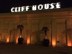 Cliff House Restaurant in San Francisco