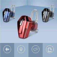 Vezeték nélküli bluetooth fülhallgató headset, stereo headset telefonhoz Headset, Bluetooth, Cufflinks, Ipad, Accessories, Headphones, Blue Tooth, Ear Phones, Helmet