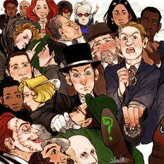 Gotham Cast, Gotham Tv, Gotham Girls, Gotham Batman, Im Batman, Batman Robin, Batman Comic Art, Joker Art, Batman Comics