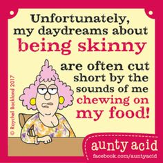 Aunty Acid for 5/5/2017