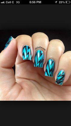 Amazing stripes