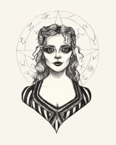 Summoning The Mystic: The Art of Caitlin McCarthy