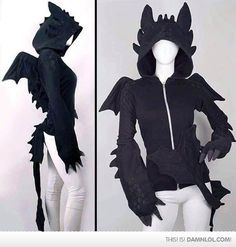 This Hoodie Is Insanely Epic