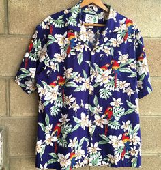US $25.95 Pre-owned in Clothing, Shoes & Accessories, Men's Clothing, Casual Shirts