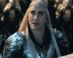 -King of Elves- - ThranduilThings