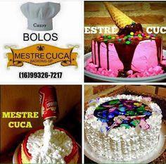 cake  butterfly ice crean  sorvete  bolos  borboleta  bolo com lata