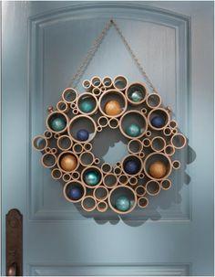 Top 10 DIY Fun And Useful PVC Pipe Crafts