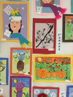 elementary art