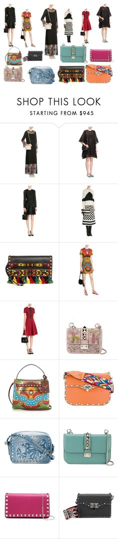"""Its my style"" by racheal-taylor ❤ liked on Polyvore featuring Valentino"