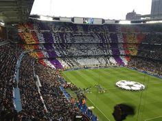 Totti1987 @ Real Madrid-Borussia Dortmund