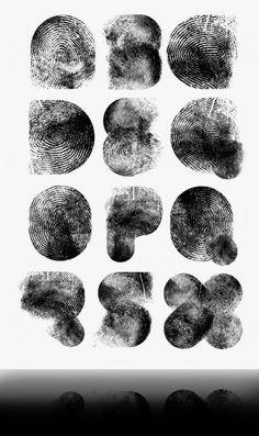 Finger Print Type