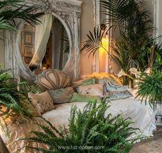 Dream Rooms, Dream Bedroom, Fairytale Bedroom, Whimsical Bedroom, Forest Bedroom, Fantasy Bedroom, Fairytale Cottage, Modern Bedroom, Room Ideas Bedroom