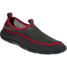 7dc74e2f2d71 Water shoes for showers and waterfront activities Water Shoes For Men