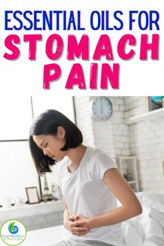 Upset Stomach Remedy, Stomach Remedies, Upset Tummy, Essential Oils For Pain, Essential Oil Uses, Young Living Essential Oils, Reduce Bloating, Young Living Oils, Energy Bites