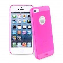Carcaça iPhone 5 Puro - Rainbow Rosa  14,99 €