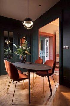 • Maison design