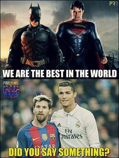 Messi and Ronaldo But Neymar is also Best Messi Vs Ronaldo, Ronaldo Football, Messi Soccer, Nike Soccer, Cristiano Ronaldo, Ronaldo Real, Ronaldo Juventus, Lionel Messi, Nfl Football