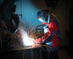CWB's Enhanced Welder Apprenticeship Training aims to create more versatile welders Interview Preparation, Marketing Communications, Training Programs, Create, Workout Programs, Exercise Routines