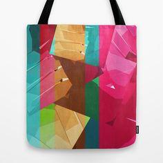 Berlin Tote Bag by Fernando Vieira