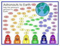 Ideas for Preschoolers: Space