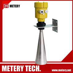Radar level meter MT100RL