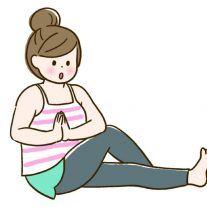 2週間で腹筋割れ!体が硬いほどうまくいく【痩せるストレッチ】 (1/1)| ダイエットポストセブン Health Diet, Health Care, Health Fitness, Health Words, I Am Happy, Yoga Fitness, Aurora Sleeping Beauty, Disney Princess, Disney Characters