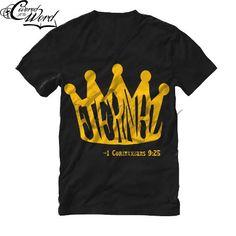 Winning Christian shirt
