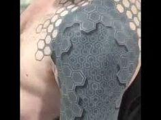 Znalezione obrazy dla zapytania epicki tatuaż