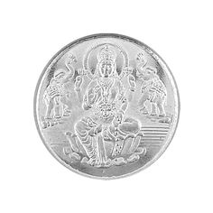 As silver prices are soaring high its discount here 5% off on silver coin hurryyy just for today