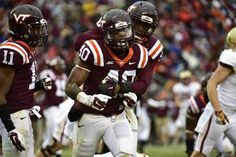 Virginia Tech's defense deserves another 10-win season. Can the offense help yet?