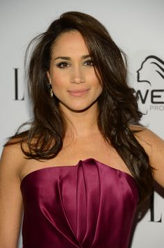 Meghan Markle Biography and Gallery | www.suitstv.net