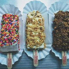 FLORIDA: HipPOPs Food Truck in South Florida - The Best Dessert in Every State - Photos