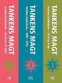 Læs om Tankens magt, 1 sæt bind 1-3, hc.. Bogens ISBN er 9788711352427, køb den her