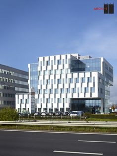 Indimmo Roeselare Office,© Indimmo Roeselare © DSP Fotostudio