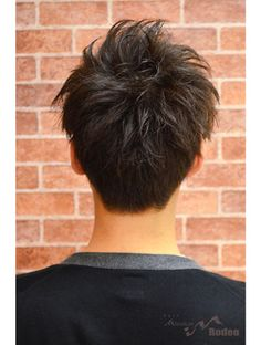 ヘアミッション ロデオ(hair Mission Rodeo)大人スタイル スマートマッシュ