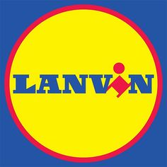 The Graphic Designer Reworking Fashion's Most Iconic Logos