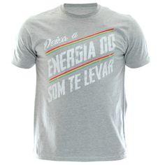 Camiseta Natiruts Básica Energia » Natiruts - TentBeach ca779087d172f