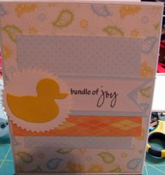 MB duck Paper Smooches sentiment.
