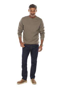 A better #sweater. #menswear #Kohls