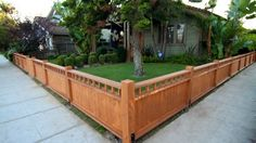 At Preston Hollow Fence Company, we have an expert team who can help install a new fence or rebuild the one you have.https://goo.gl/ku4Rzp #Fence_Company #Dallas_Fence_Contractors