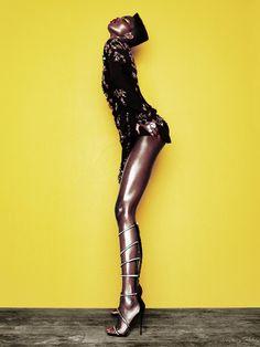Rasmus Mogensen : Gallery : Fashion