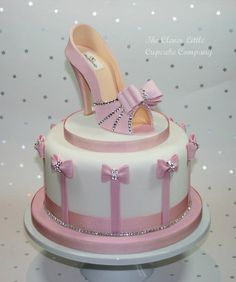 Awesome Image of High Heel Birthday Cake . High Heel Birthday Cake Shoe Cake Birthday Cakes For Gorgeous Cakes, Amazing Cakes, Pretty Cakes, Fondant Cakes, Cupcake Cakes, Cup Cakes, Shoe Cakes, High Heel Cakes, Purse Cakes